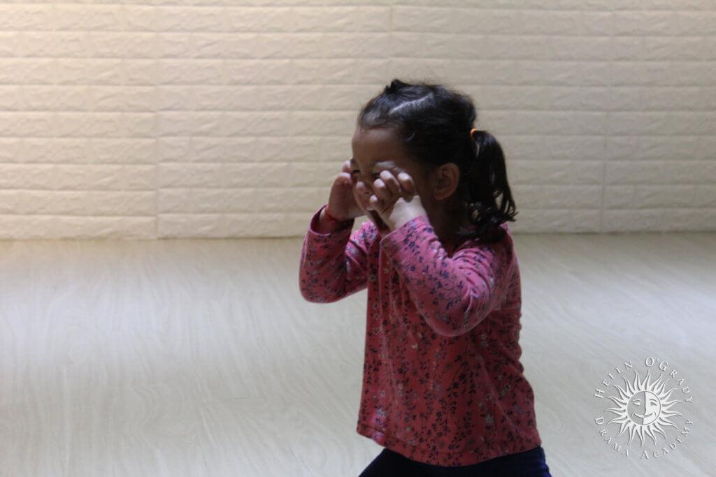 幼兒美語小學美語英語演講戲劇才藝課程