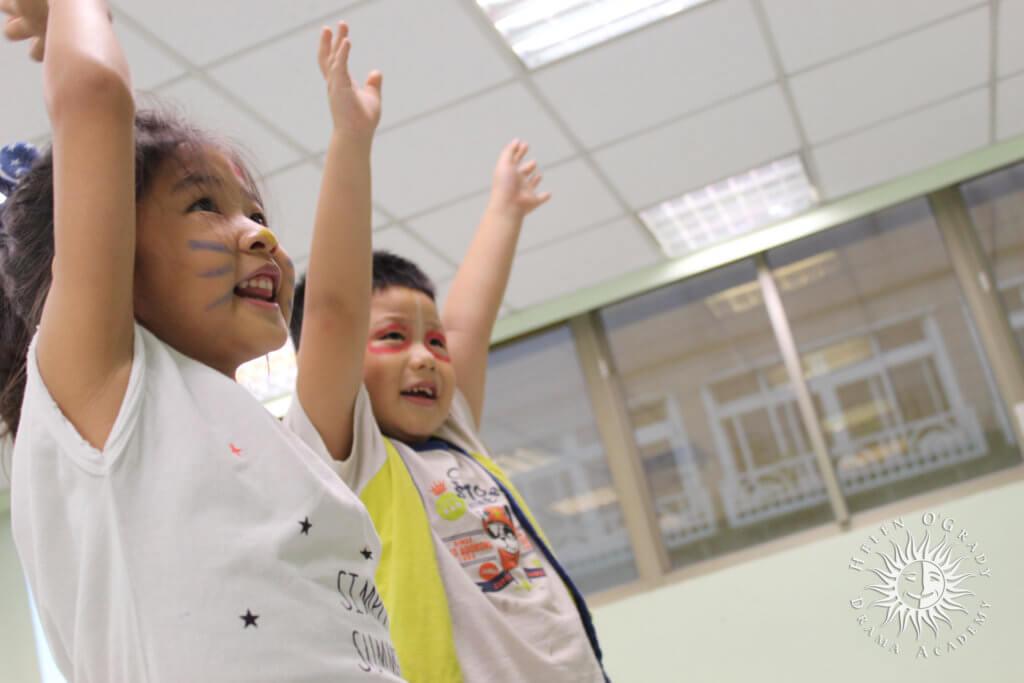 兒童幼兒課後才藝課程冬令營夏令營