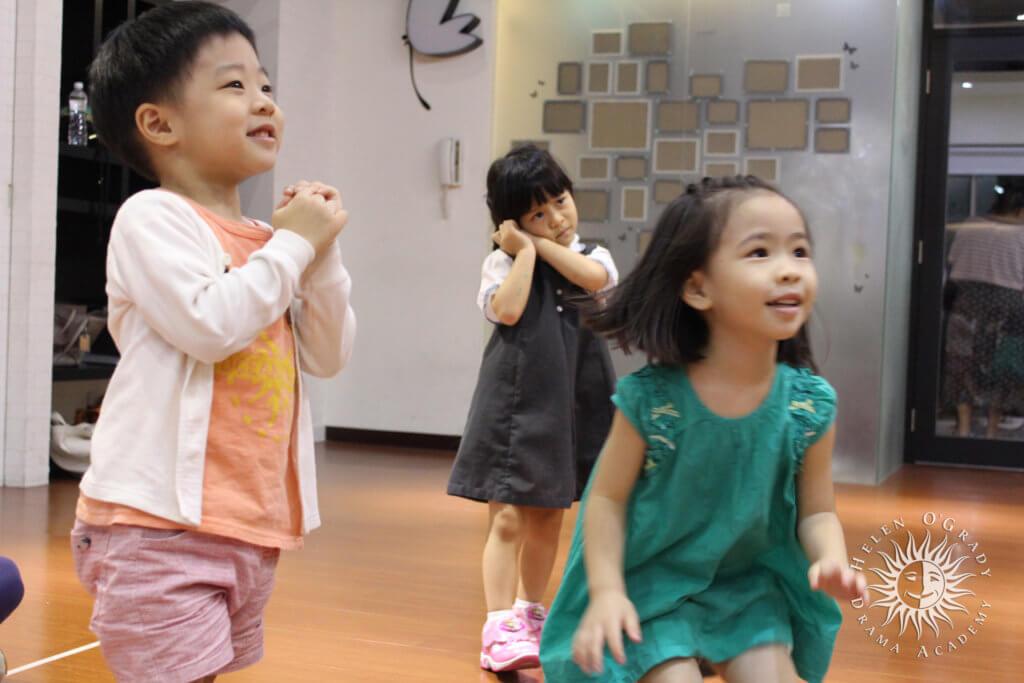 課後兒童幼兒才藝課程冬令營夏令營