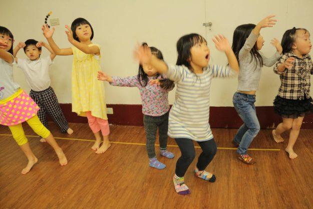 幼兒美語小學英語自信溝通表達